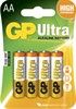 Batteri aa, gp 4/fpk