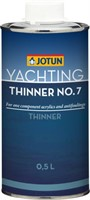 Thinner nr.7 0,5l jotun