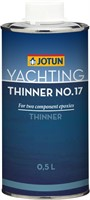 Thinner nr.17 0,5l jotun