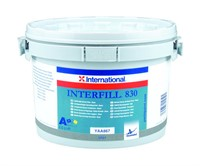 Interfill 830 epoxyfiller part a 2,5 l