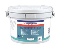 Interfill 833 epoxyfiller part a 2,5 l