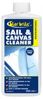Sail & canvas cleaner 500 ml
