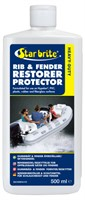 Rib & fender cleaner & protector 500 ml