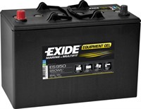 Exide equipment gel 56 ah