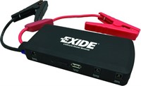Lithium power booster, exide
