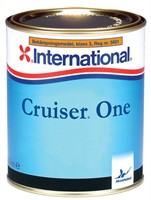 Cruiser one red 2,5l