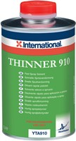 Thinner 910 fast spray solv. 5lit