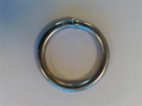 Ring galvad 50 x 8 mm