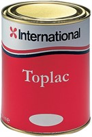 Toplac fire red 750 ml